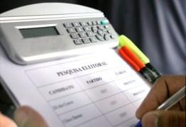 Brancos e nulos são maioria em pesquisa ao governo do Rio Grande do Sul