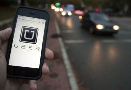 Justiça libera Uber em João Pessoa