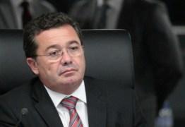 Operação da Polícia Federal mira ministro paraibano Vital do Rêgo