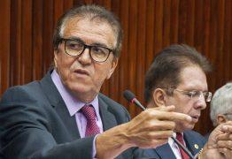 Buba Germano e Tota Guedes estão armando um golpe na FAMUP para impedir que os novos prefeitos disputem a entidade