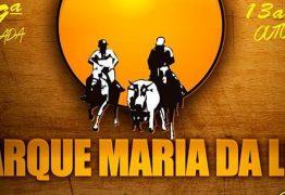 POLÊMICA: OAB recorre ao TJ para Suspender a Vaquejada do Parque Maria da Luz em Campina que começou ontem