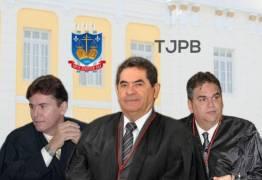 SUCESSÃO NO TJ: Candidatura de José Aurélio pode implodir o bloco da situação e favorecer oposição