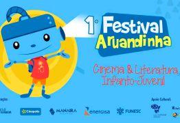 I Fest-Aruandinha traz programação cultural na semana das crianças