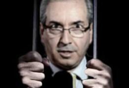 Planalto opta por silêncio oficial sobre prisão de Cunha