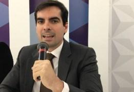 Lucas de Brito tem encontro com o governador e afirma que Ricardo não vai interferir em eleição da Câmara