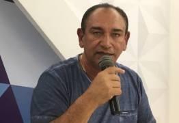 Mesmo sendo do PSD, prefeito reeleito de Ingá não descarta apoio a Ricardo Coutinho em 2018