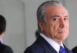 Fim dos Indecisos: Confira como votam os deputados paraibanos em denúncia contra Temer