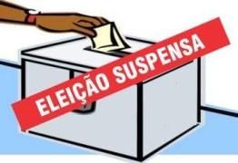 Juiz suspende eleições para a diretoria do Sindicato dos Taxistas da Paraíba