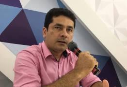 Bosquinho reclama da saúde na capital e defende Durval Ferreira para seguir a frente da Câmara