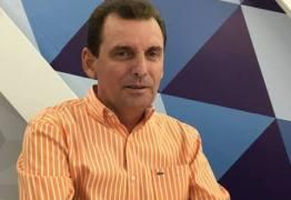Prefeito eleito de São José de Piranhas está com Ricardo 'e não abre': 'Vou com ele para onde ele for'