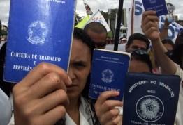DIA DO TRABALHO COM PESAR: movimentos sociais realizam hoje protesto em frente ao Ministério do Trabalho em João Pessoa