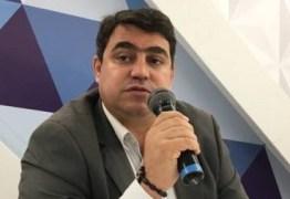 Dinho aposta na união de Durval e Marcos Vinícius para a mesa diretora da Câmara de João Pessoa