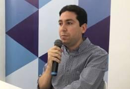 Felipe Leitão critica 'legislação caduca' e lamenta não ter conquistado reeleição