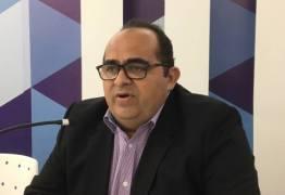 Prefeito eleito de Rio Tinto defende o nome de Buba Germano para governador em 2018