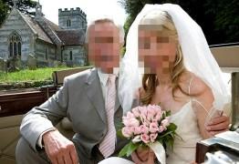 Mulher se casa com milionário e descobre que marido é seu avô