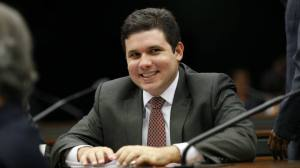 hugo motta 300x168 - Hugo aposta no crescimento do PRB e no respeito às divergências
