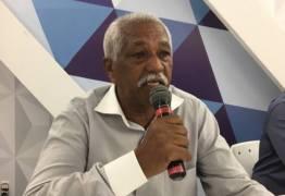 Após mudar de bancada, João dos Santos confia na compreensão de Wellington Roberto, presidente de seu partido