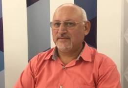 Recém eleito Humberto Pontes bate de frente com Eliza Virgínia em entrevista na TV Master