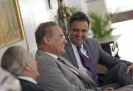 Nos bastidores, PSDB e PMDB já falam em aliança para 2018