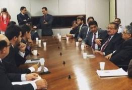 Bancada federal da Paraíba pode apresentar até 18 emendar a LOA 2017 do governo Temer