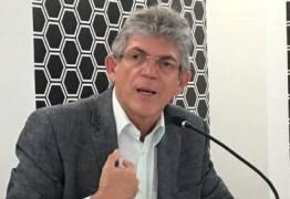 Ricardo Coutinho encontra prefeitos eleitos e reeleitos no dia 5 de dezembro