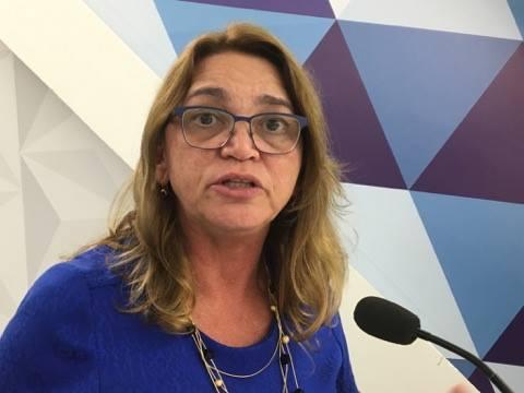 ruth avelino - Ruth Avelino diz que a  Paraíba é o novo destino de turismo de eventos do país