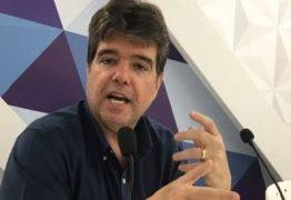 REQUENTANDO: Ruy Carneiro diz que denúncia de fraude em licitações é 'assunto de 9 anos atras'