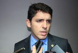 'ALIANÇA PELO BRASIL'? Tovar revela que Cássio pode assumir comando de novo partido na Paraíba