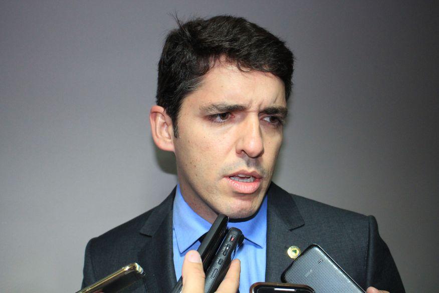 tovar correa walla santos 11 - 'ALIANÇA PELO BRASIL'? Tovar revela que Cássio pode assumir comando de novo partido na Paraíba