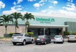 Unimed JP promove ação de saúde equalidade de vida em shopping da Capital