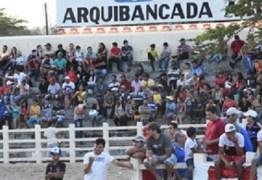 POLÊMICA AUMENTOU INTERESSE: Vaquejadam Maria da Luz deve receber mais de 100 mil pessoas