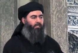 Líder do Estado Islâmico escolhe seu sucessor, diz TV iraquiana