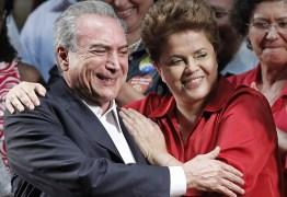 Ministro levará 14 dias para analisar caso da chapa Dilma-Temer
