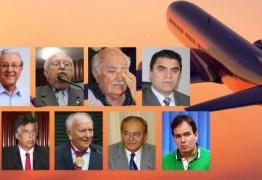 FARRA DAS PASSAGENS: Ministério Público denuncia 440 ex-deputados; tem paraibanos – VEJA LISTA COMPLETA