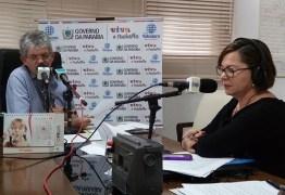 Superintendente da Rádio Tabajara assume apresentação do 'Fala, Governador'