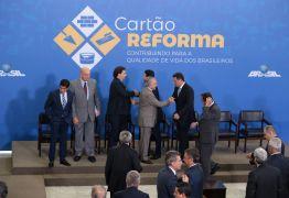Senador Deca participa de lançamento do programa habitacional Cartão Reforma