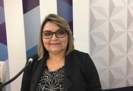 Prefeita eleita em Coremas comemora votação e destaca que é a primeira mulher a gerir a cidade em 62 anos