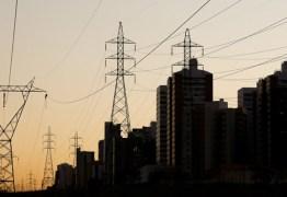 Energisa suspende fornecimento de energia em JP, Santa Rita, Patos e mais 22 cidades da PB