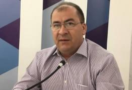 Reeleito em Bernardino Batista, prefeito promete reforma no secretariado no início do próximo ano