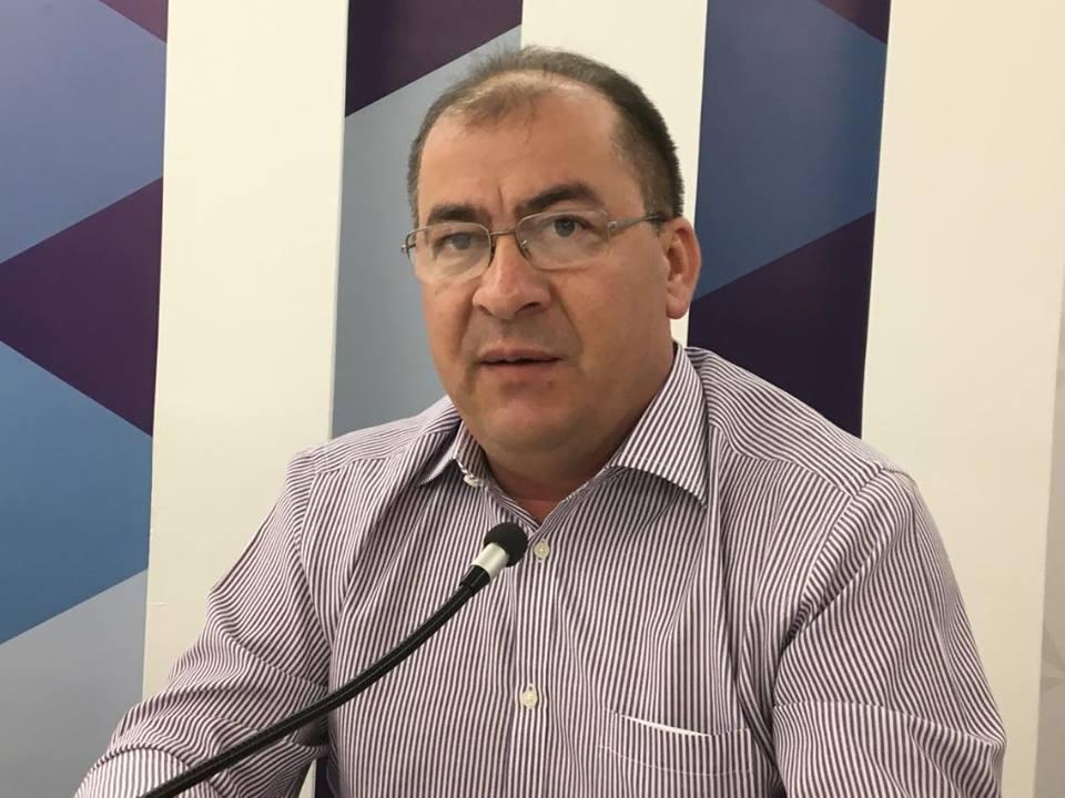 gervasio nunes - Reeleito em Bernardino Batista, prefeito promete reforma no secretariado no início do próximo ano