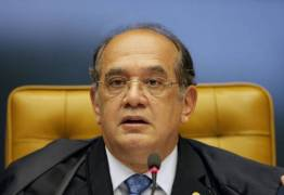 Gilmar Mendes critica Janot e defende sistema 'semi-presidencialista'
