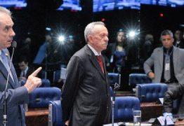 Raimundo Lira classificou os invasores da Câmara de golpistas e pediu o rigor da lei