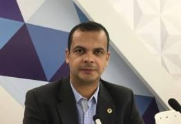 Jutaí critica mudança em sistema de gravames e afirma que a Paraíba está perdendo com problemas no emplacamento de veículos