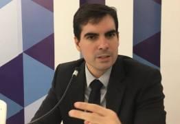 Lucas de Brito revela pacto para acabar com reeleição na presidência da Câmara de João Pessoa