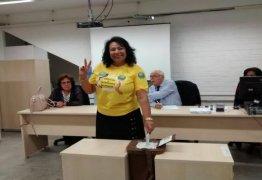 Madalena Abrantes é a mais votada na eleição para Defensor Público Geral