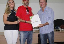 Nabor Wanderley participa de solenidade de liberação de crédito do empreender-PB em Patos