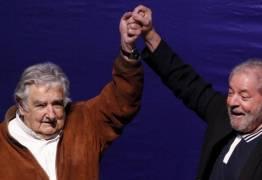 Lula, Mujica e Chico Buarque participarão de protesto em SP