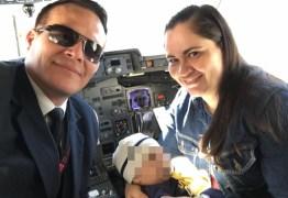 Pai do piloto do voo da Chapecoense também morreu em desastre aéreo