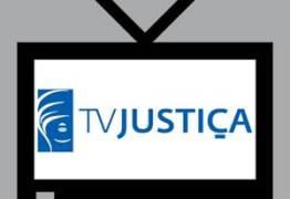 Escândalo: TV Justiça terá sinal fechado e não vai transmitir julgamentos