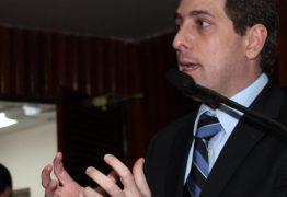 Gervásio prepara posse e gestão à frente da Assembleia